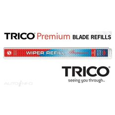 "TRICO WIDEBACK METAL REFILL 22""-8MM"