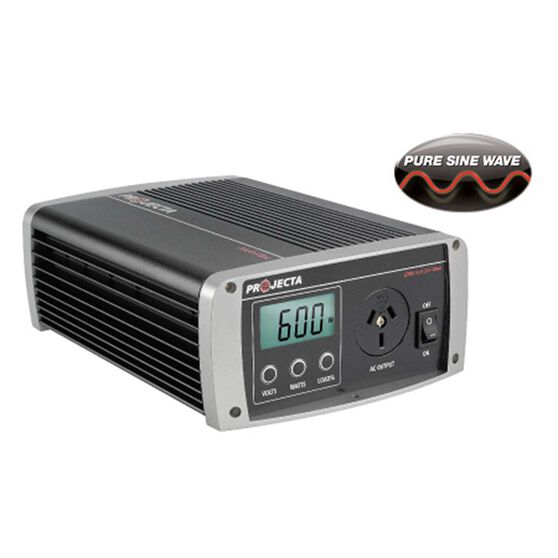 INVERTER PURE SINE 12V 600W, , scanz_hi-res
