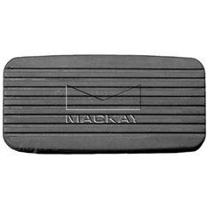BRAKE PEDAL PAD  - MAZDA 323 BJ - 1.8L I4  PETROL - AUTO, , scanz_hi-res