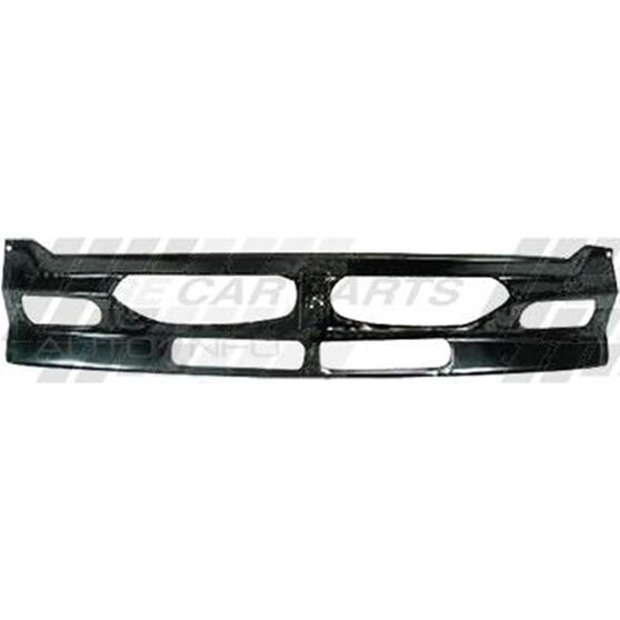 FRONT LOWER PANEL - BLACK