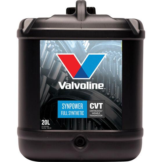 VALVOLINE SYNPOWER CVT 20L, , scanz_hi-res