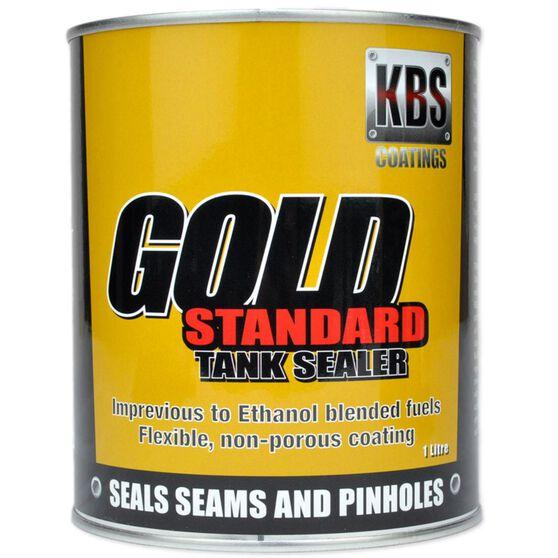 KBS GOLD STANDARD FUEL TANK SEALER 1L FOR UP TO 100L TANK, , scanz_hi-res