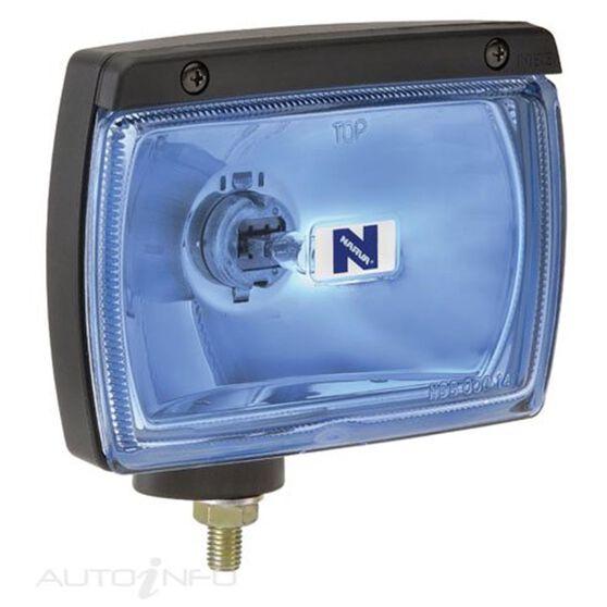 D/LAMP 160/155 BLUE P/B