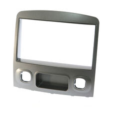 FACIA FORD ESCAPE 2006-2010 SILVER, , scanz_hi-res