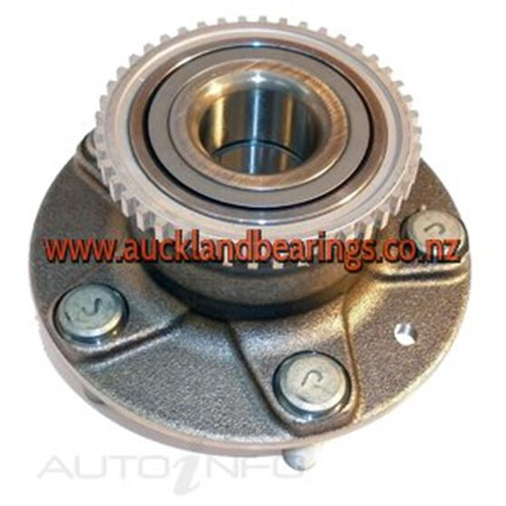 FORD / MAZDA WHEEL BEARING (HUB UNIT ABS)