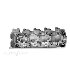 CYLINDER HEAD - MITSUBISHI 4G54 FRONT WH, , scanz_hi-res