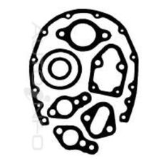 FRONT COVER GASKET CHEV. S/B, , scanz_hi-res
