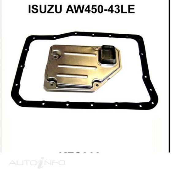 ISUZU AW450-43LE, , scanz_hi-res