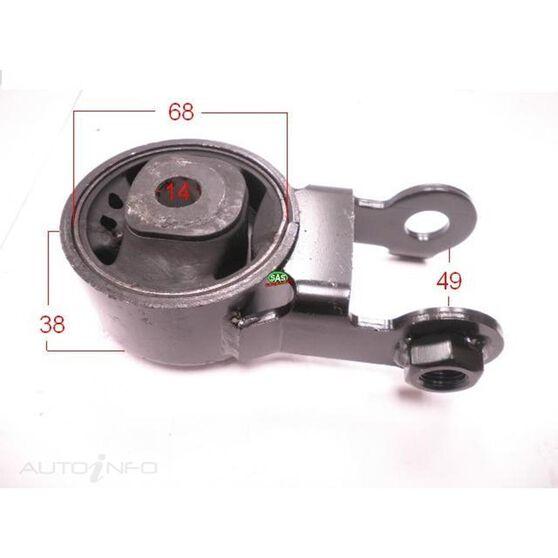 Toyota Echo 05-10 Front engine mount, , scanz_hi-res