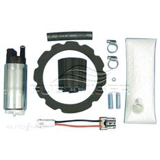FUEL PUMP EFI FUELMISER - OES, , scanz_hi-res