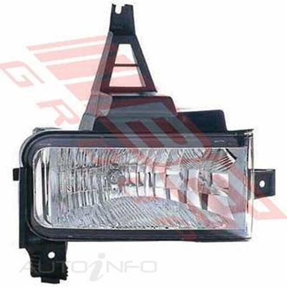 FOG LAMP - R/H, , scanz_hi-res