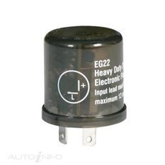 24 VOLT 2 PIN FLASHER (EA), , scanz_hi-res