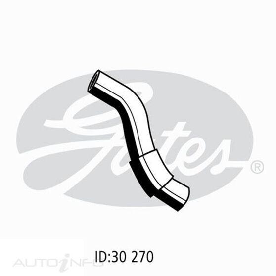 HOSE UPPER PIPE 2 RAD DAI FEROZA 1.6L, , scanz_hi-res
