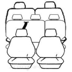 TOYOTA LANDCRUISER 100 SERIES WAGON - GXV / GXL / VX (03/1998  10/2007) (CHAR), , scanz_hi-res