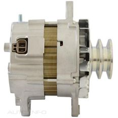 ALTERNATOR 24V 80A MITS. FUSO ROSA, , scanz_hi-res