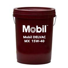 MOBIL DELVAC MX 15W-40 (20LT), , scanz_hi-res