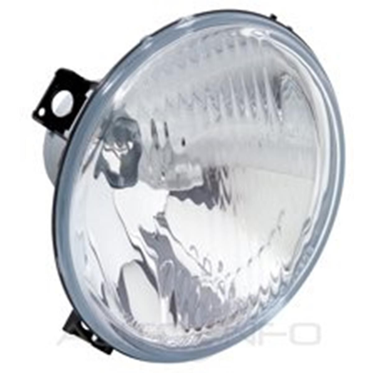 HELLA 1K3134855-011 Headlight Insert Headlight