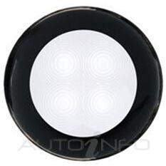 LED ROUND LAMP WHITE 24V HI, , scanz_hi-res