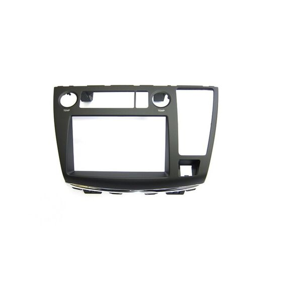 FITTING KIT NISSAN ELGRAND E51 02-10 DOUBLE DIN, , scanz_hi-res