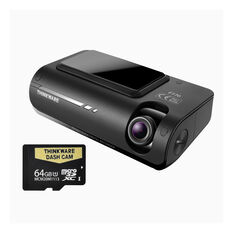 1080P HD DASH CAM 64 GB SD CARD