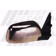 DOOR MIRROR - R/H - CHRM - CNR MOUNT, , scanz_hi-res
