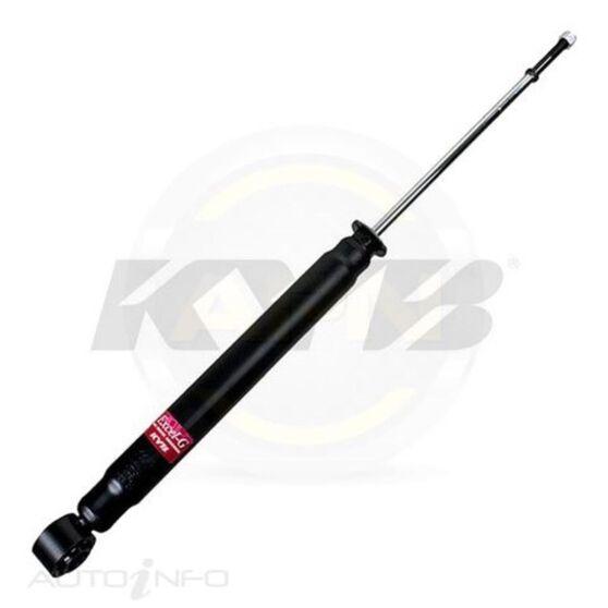 TOY PREVIA/ESTIMA MCR40 4WD REAR, , scanz_hi-res
