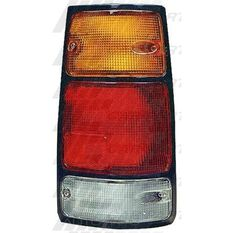 REAR LAMP - L/H - BLACK TRIM, , scanz_hi-res