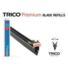 "TRICO WIDEBACK PLASTIC REFILL 22""-8MM, , scanz_hi-res"