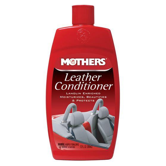 LEATHER CONDITIONER - 355ML