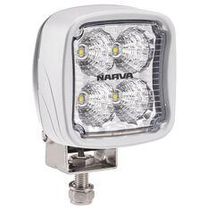 W/LAMP 9-64V LED MARINE SQUARE, , scanz_hi-res