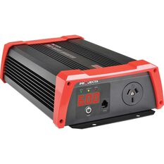 PURE SINE WAVE INVERTER 12V 600W, , scanz_hi-res
