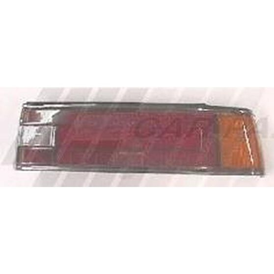 REAR LAMP - R/H - CHROME TRIM