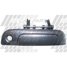 DOOR HANDLE - FRONT OUTER - R/H, , scanz_hi-res