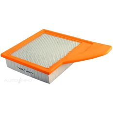 AIR FILTER FORD MUST 10>14 310*245*55 PANEL W/CNR TAG, , scanz_hi-res