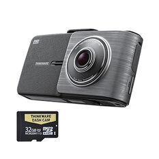 1080P HD DASH CAM 32 GB SD CARD