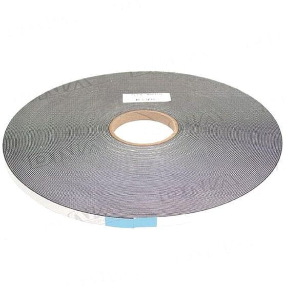 FOAM TAPE SINGLE SIDED ADHESIVE 12MM X 1.6MM 50MTR, , scanz_hi-res