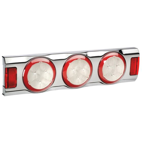 LED 43 9-33V REAR IND/STOP/TAIL/REVERSE, , scanz_hi-res