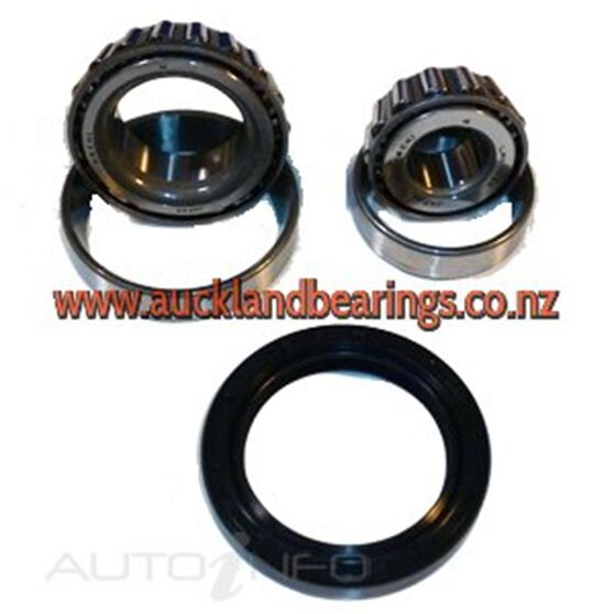 FORD FRONT WHEEL BEARING KIT