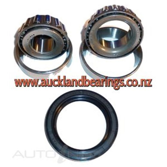 TRIUMPH / BLMC FRONT WHEEL BEARING KIT
