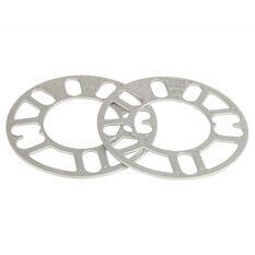 Wheel Spacer 5mm Pair