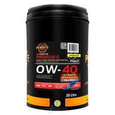 PREM FS OW40 - 20LTR