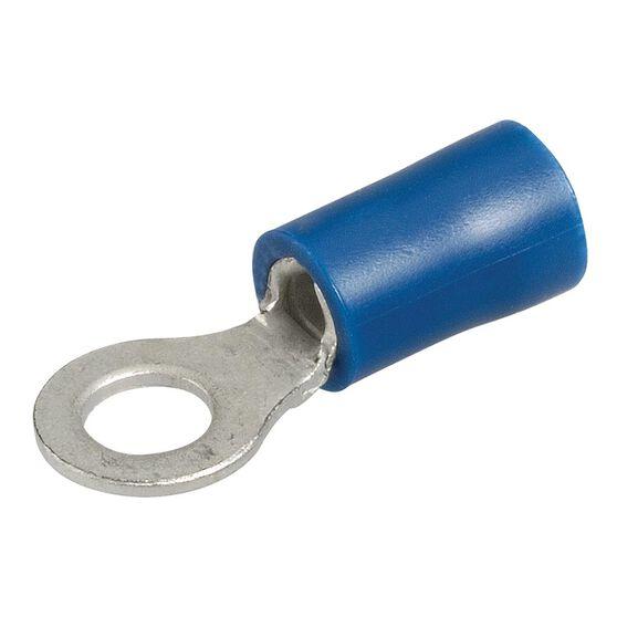 TERMINAL RING BLUE 4.3mm, , scanz_hi-res