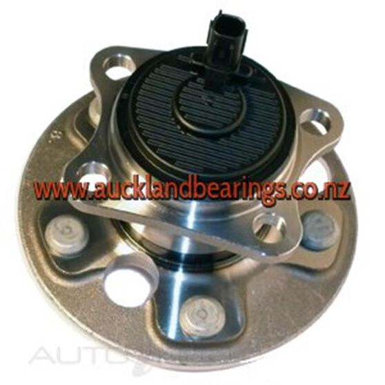 TOYOTA REAR WHEEL BEARING (HUB UNIT ABS)