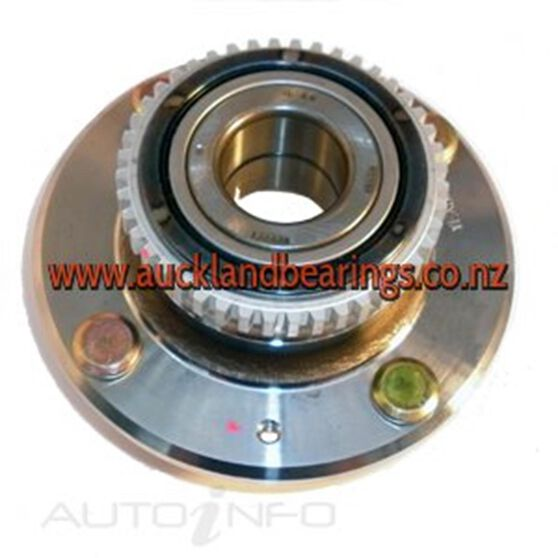 HYUNDAI REAR WHEEL BEARING (HUB UNIT ABS)