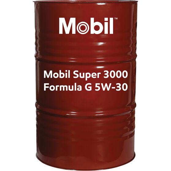 MOBIL SUPER 3000 FORMULA G 5W-30 208L, , scanz_hi-res