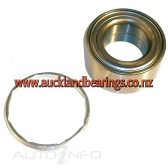 ALFA REAR WHEEL BEARING KIT - L/H