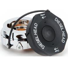 DIESEL HEAD NON LOCKING - THE MISFUELLIN, , scanz_hi-res