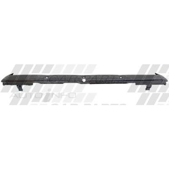 FRONT LOWER PANEL - 3 PCS - STEEL