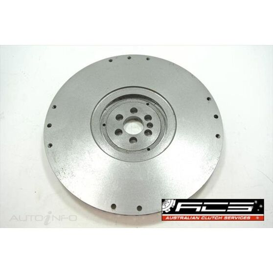 F/WHL MIT FUSO 4M50 13IN FLAT 6BOLT W/RING 114TTH