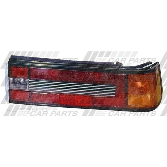 REAR LAMP - R/H - W/WHITE LINES, , scanz_hi-res